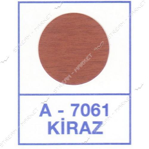 Заглушка WEISS самоклейка 7061 Kiraz 50шт
