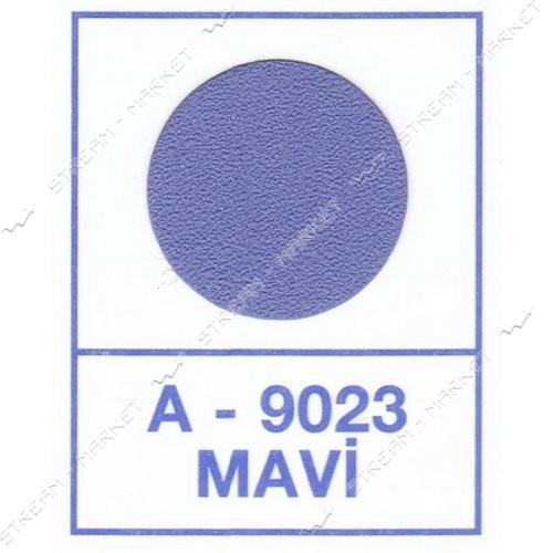 Заглушка WEISS самоклейка 9023 Mavi 50шт