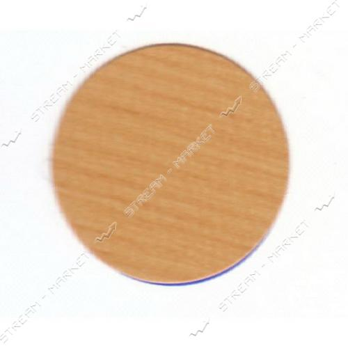 Заглушка WEISS минификс самоклейка 7145 Cam 24шт