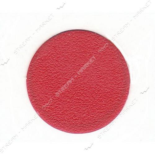 Заглушка WEISS минификс самоклейка 9032 Kirmizi (Красный) 24шт