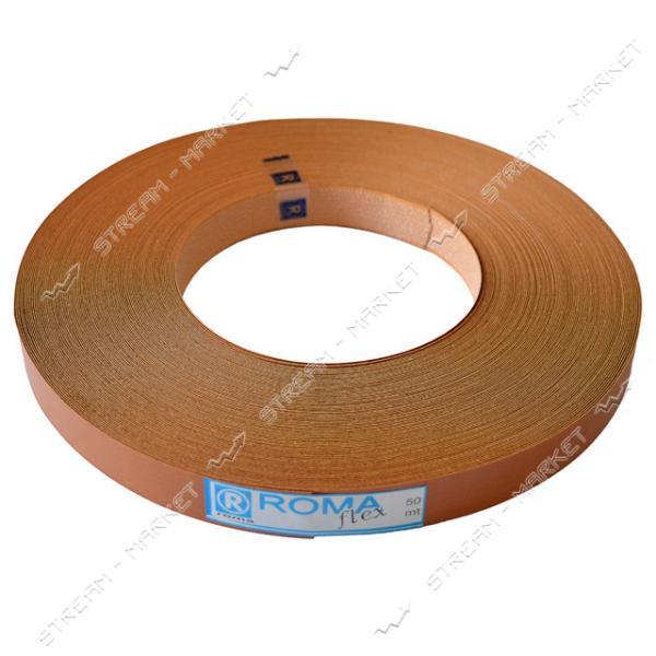 Кромка бумажная(меламиновая) с клеем 22мм Вишня