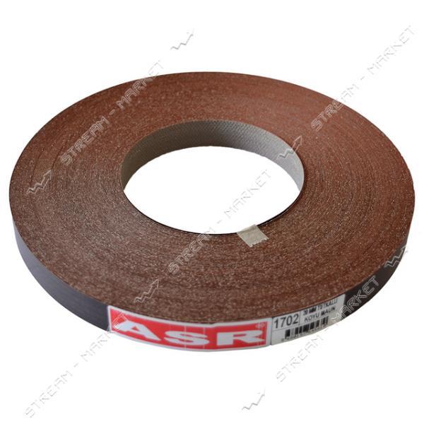 Кромка бумажная(меламиновая) с клеем 22мм Махонь (цена за бухту)