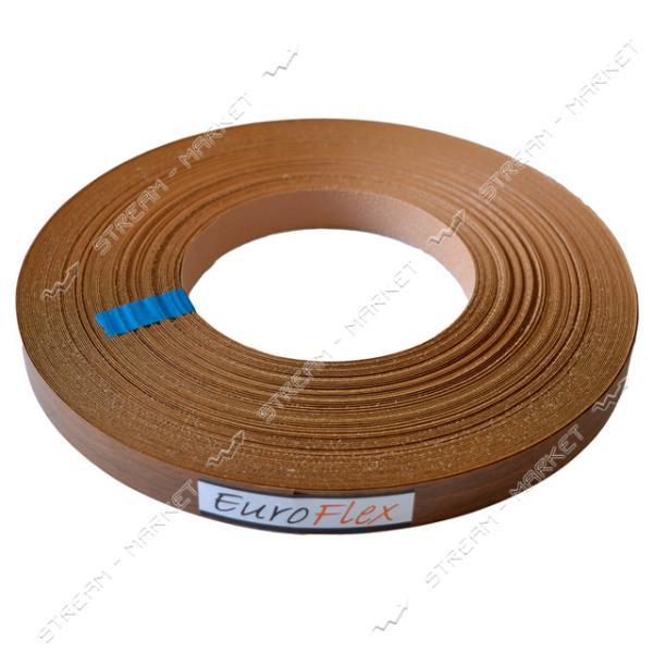 Кромка бумажная(меламиновая) с клеем 22мм Орех лесной