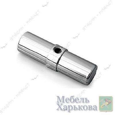 Удлинитель для трубы 25мм R10А - Комплектующие для мебели в Харькове