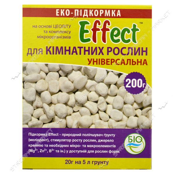 Effect Подкормка для комнатных растений 200г