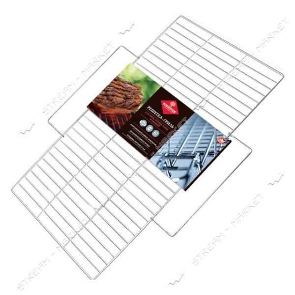 Forester Решетка-гриль для мангала 24х48см