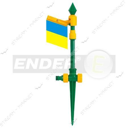 Декоративный спринклер 1870114 Ender Флаг