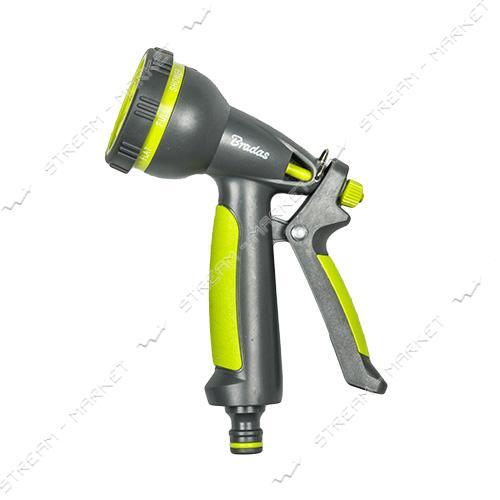 Пистолет для полива LE5106 LIME EDITION 8 режимов