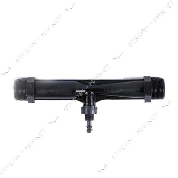 PRESTO VI-0110-H Инжектор Вентури для внесения удобрений 1'