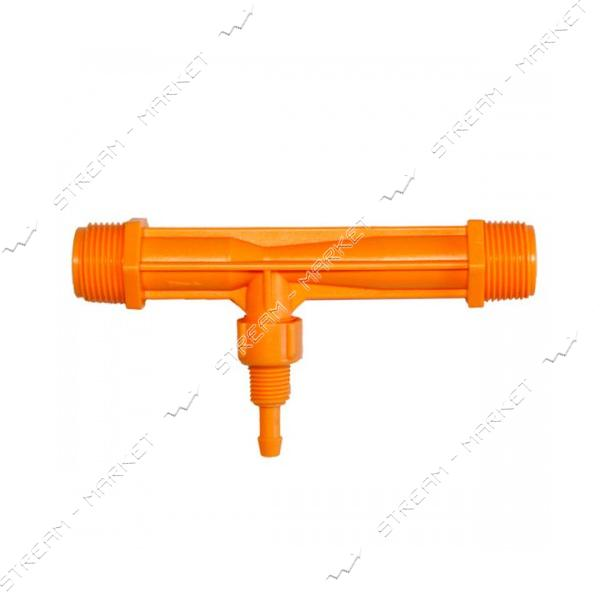 PRESTO VI-0134-H Инжектор Вентури для внесения удобрений 3/4
