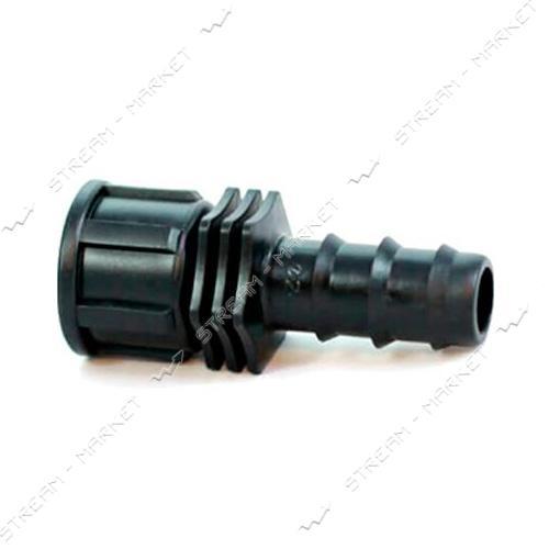 Presto-PS FC-012012 Стартер с внутренней резьбой 1/2 дюйма для трубки 20 мм (кратно упаковке 100)