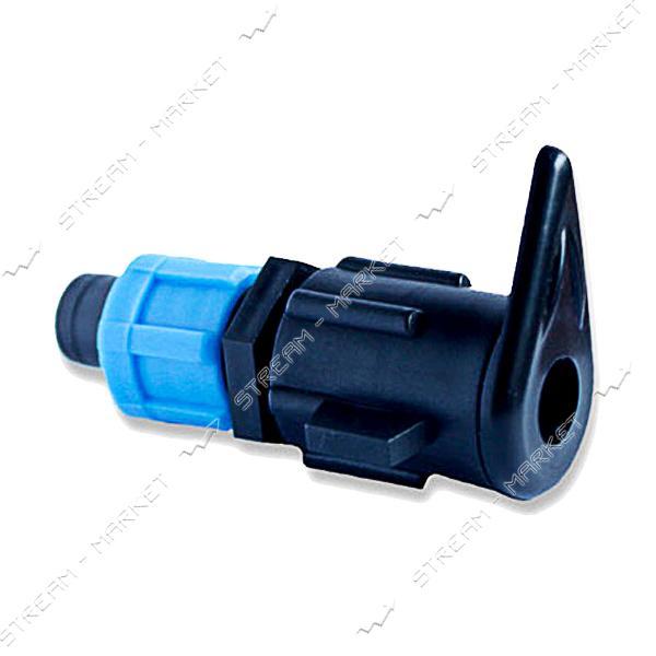 SL-002 (1/2'L) Стартер для рукава LFT D=17 (кратно упаковке 50 шт.)