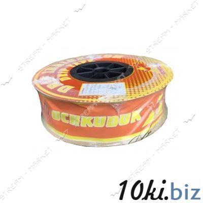 Капельная лента UCHKUDUK однолетняя Эмитерная кап.растояние 15см d=16 ( цена за 1 м.) (бухта 500 м) Шланги, ленты и трубки для капельного полива на Электронном рынке Украины