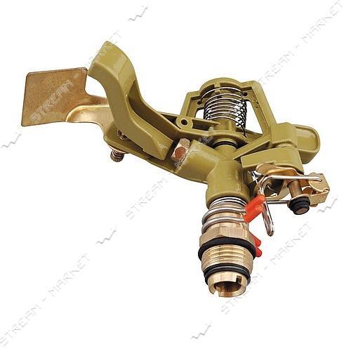 Импульсный ороситель'Фрегат' без ножки металл (5099)