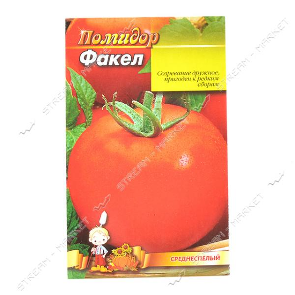 Семена помидора Факел 0, 3гр