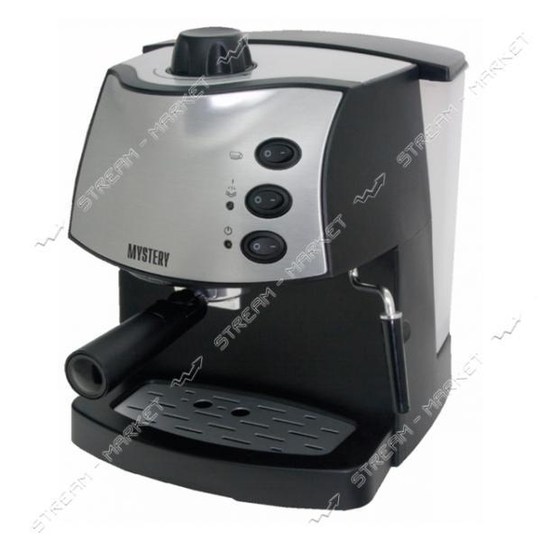 Кофеварка Mystery MCB-5110 1500Вт