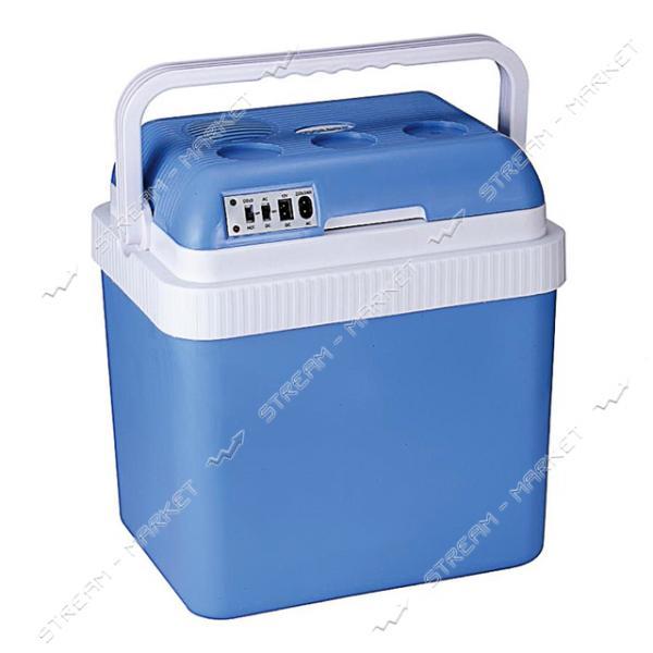 Портативный холодильник SeaBreeze SB-424 24л