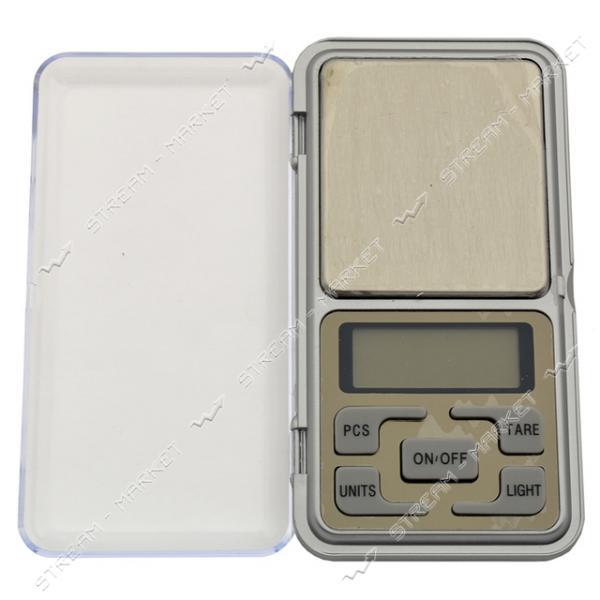 Ювелирные весы Pocket Scale МН-200 200гр
