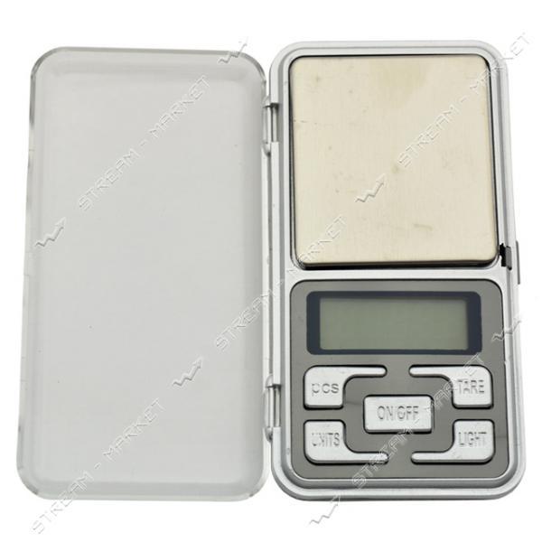 Ювелирные весы Pocket Scale МН-500 500гр