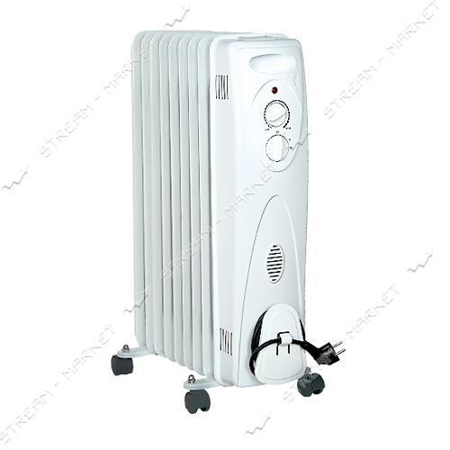 Масляный радиатор 'Calore' HR-7F 1500Вт