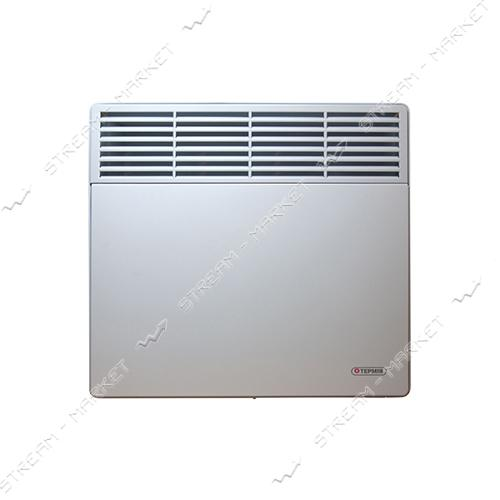 Электроконвектор 'ТЕРМИЯ' ЭВНА (настенный) 0, 5 КВт, С(450 мм), С2 мбш (2 выкл, каплебрызгозащита)