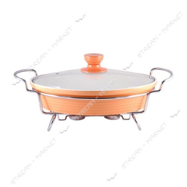 Мармит Maestro MR-11459-74 2, 5л оранжевый