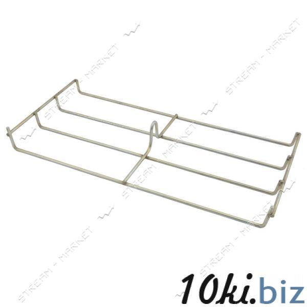 Решетка на газовую плиту Таганок оцинкованная 220х465мм Запчасти для кухонных плит на Электронном рынке Украины
