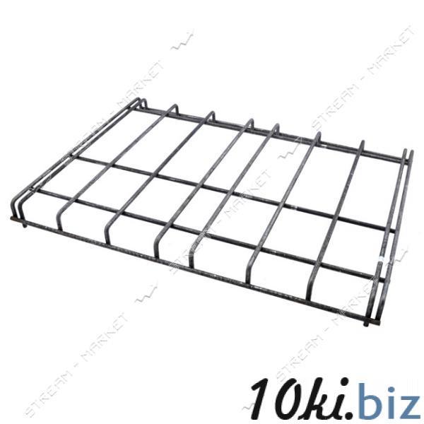 Решетка на газовую плиту 2х конфорочную Марина 330х460мм Запчасти для кухонных плит на Электронном рынке Украины