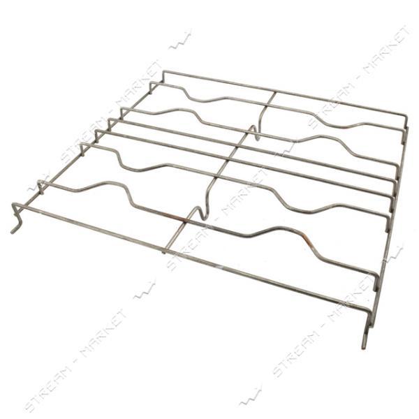 Решетка на газовую плиту 4х конфорочную Брест 470х570мм