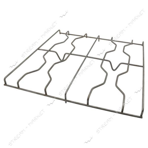 Решетка на газовую плиту 4х конфорочную Карпаты - 17 475х475мм