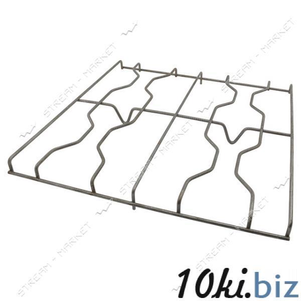 Решетка на газовую плиту 4х конфорочную Карпаты - 17 475х475мм Запчасти для кухонных плит на Электронном рынке Украины