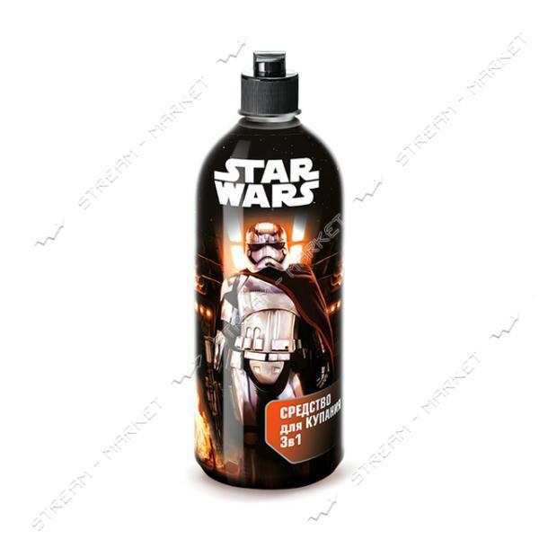 Star Wars Средство для купания 3в1 777мл