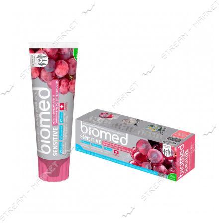 BioMed Зубная паста Sensitive 100г