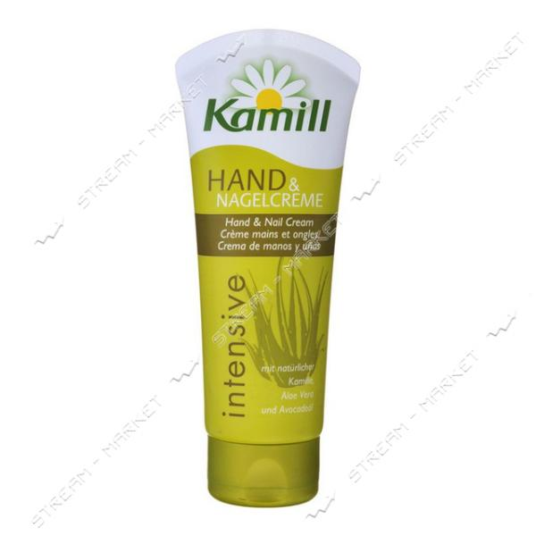 Kamill Крем для рук и ногтей Intensive 100мл