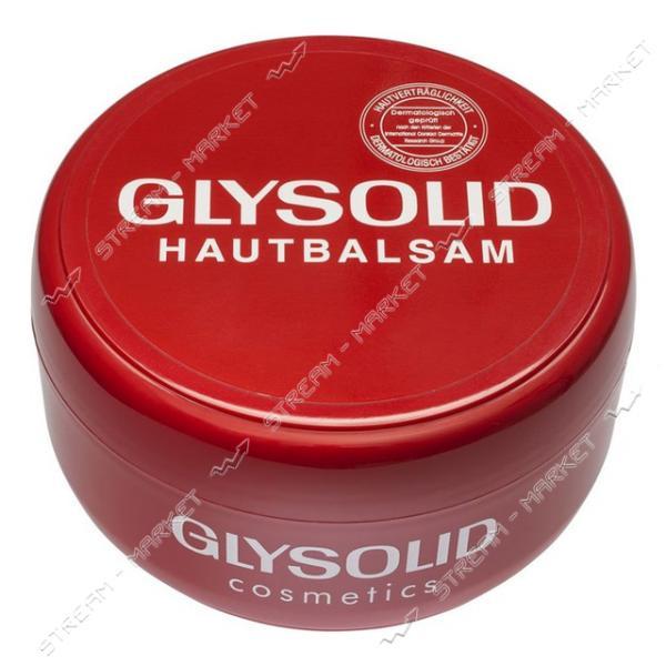 Glysolid Бальзам для тела и рук Универсальный 200мл