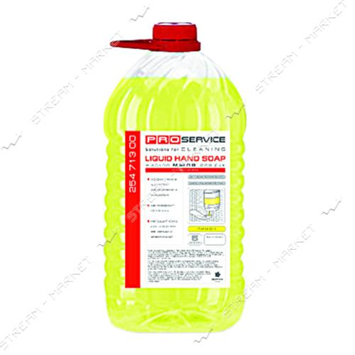 PRO service Мыло жидкое глицериновое Лимон 5л