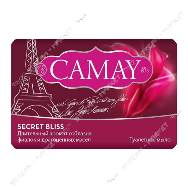 Camay Мыло туалетное Тайное блаженство 85г