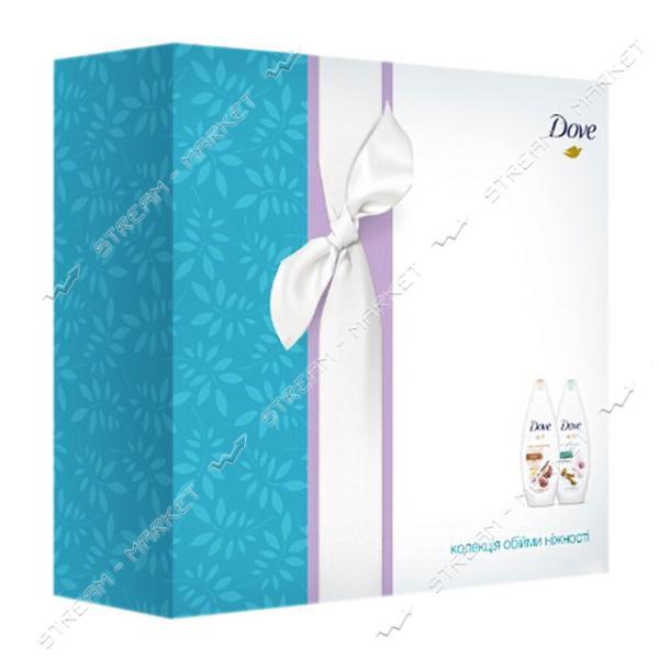 Подарочный набор Dove Ароматный дует
