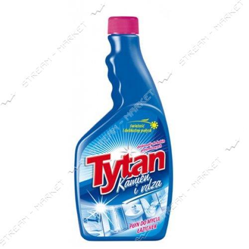 Жидкость для мытья ванной Tytan запаска 500мл