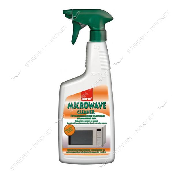 SANO Средство для чистки микроволновой печи Microwave Cleaner 750мл