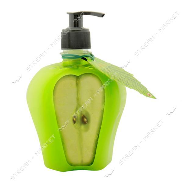 Вкусные секреты Гель-мыло для интимной гигиены Яблоко 500мл