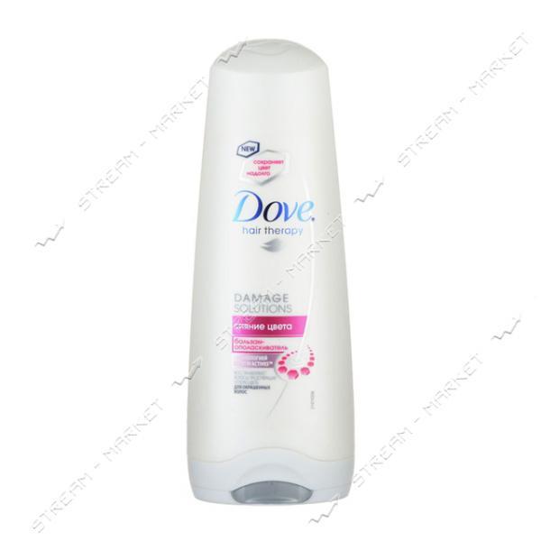 Dove Repair Therapy Бальзам-ополаскиватель Сияние цвета для окрашенных волос 200мл