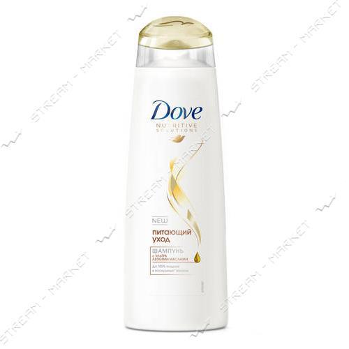 Dove Repair Therapy Шампунь для волос Питающий уход 400мл
