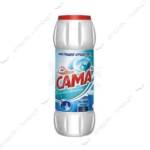 SAMA Средство чистящее Морская свежесть 500г