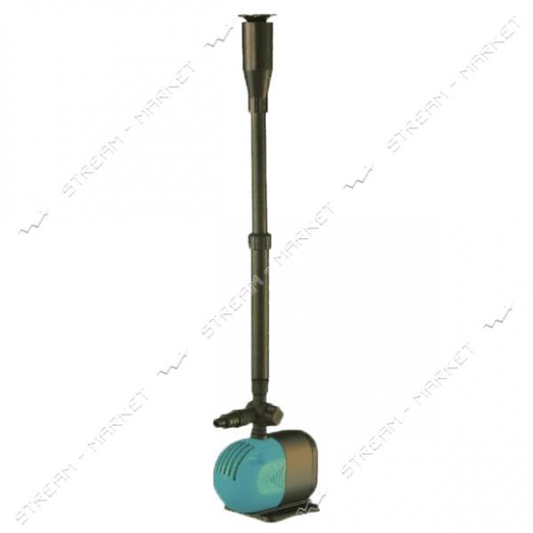 Насос для фонтана Aqvatica (Leo) 772114 35Вт Hmax 1, 4м Qmax 1600л/ч (5 форсунок)