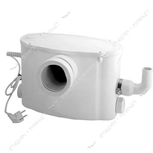 Насосная станция канализационная Aquatica (Leo) 776911 0.37кВт 6.5м 80л/мин