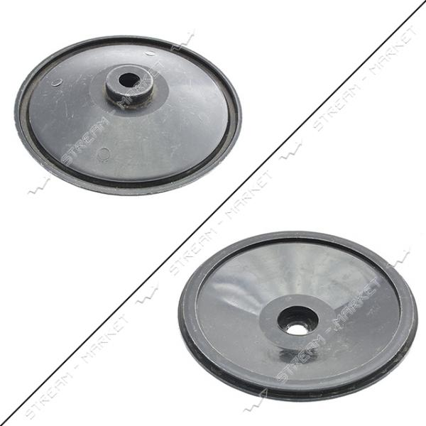 Тарелка-отбойник пластиковая d155мм на Промэлектро тип БЦН 1, 2 и 1, 6