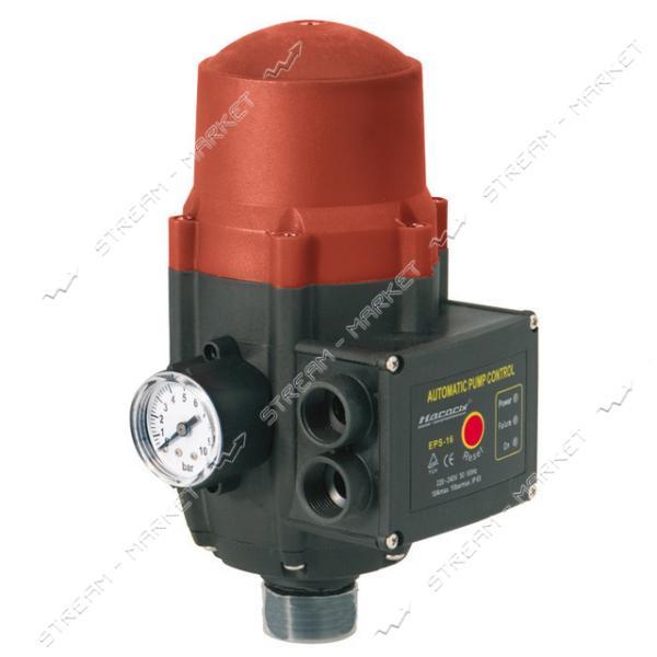Контроллер давления Насосы Плюс EPS-16