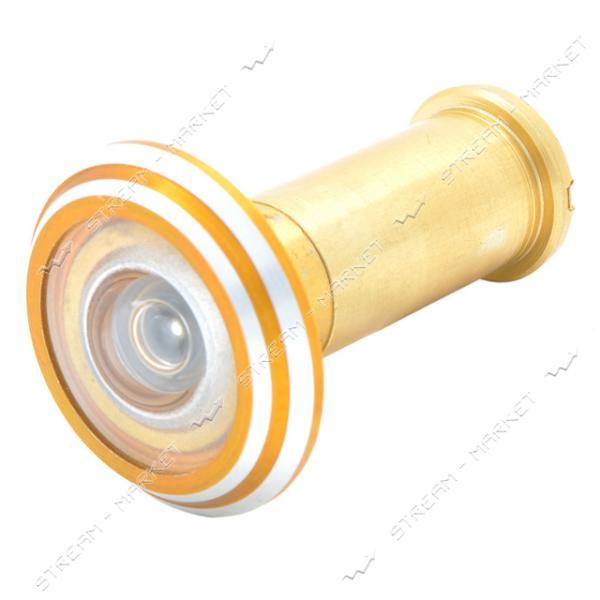 Глазок дверной Беларусь удлиненный 50-70 мм