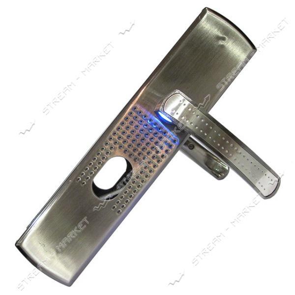 Ручка на на китайские двери R с подсветкой